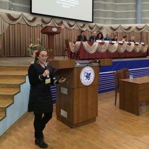 В Казани прошёл семинар тьюторов для центров академического письма