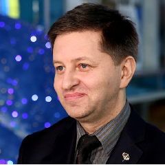 Андрей Бабкин: