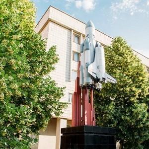 Авторский коллектив Самарского университета награжден премией имени Юрия Гагарина
