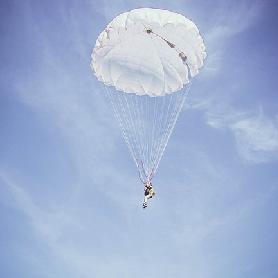 Завершился чемпионат по парашютному многоборью