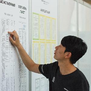Больше сотни иностранцев подали документы за первые две недели кампании