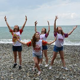 Студенты СГАУ победили на международном хореографическом фестивале