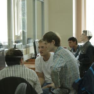 Программисты СГАУ начали новое восхождение к финалу АСМ
