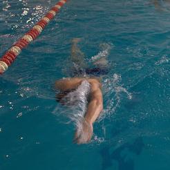 В Самарском университете прошел Кубок совета ректоров по плаванию