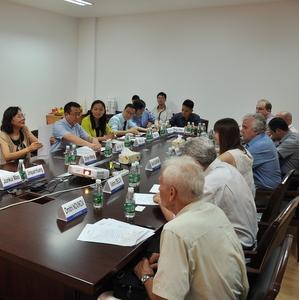 Бакалавры Самарского университета поедут учиться в Китай