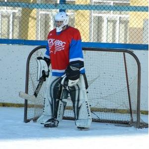 В ближайшие выходные состоится Кубок СГАУ по хоккею