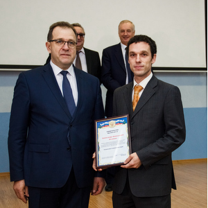 Президент РФ отметил разработки Самарских ученых