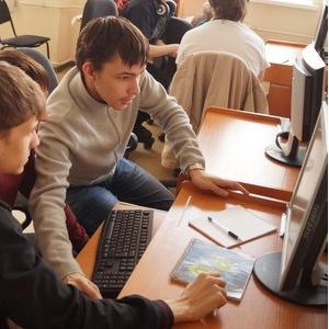 В СГАУ прошла VIII Межвузовская олимпиада по программированию