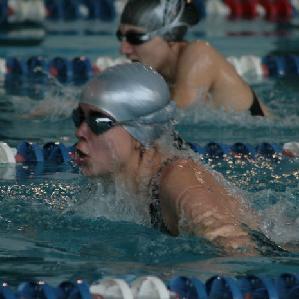 III открытый кубок СГАУ по плаванию собрал более сотни спортсменов Самары