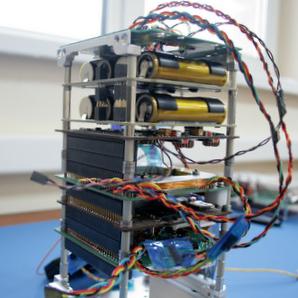 В СГАУ завершены динамические испытания комплекса научной аппаратуры