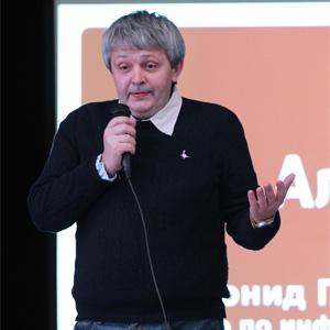 Леонид Игнат: «У каждого должен быть свой сыр»