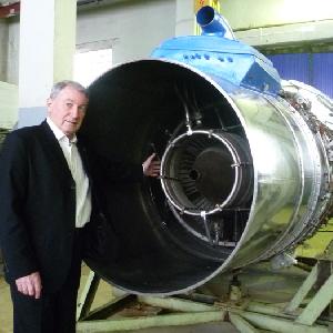 Коллекция ЦИАД пополнилась двумя уникальными двигателями