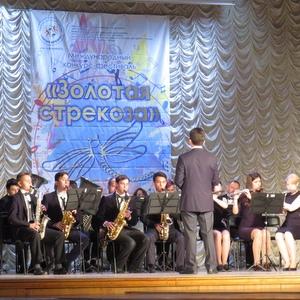 Оркестр Самарского университета стал лауреатом 2-й степени на международном конкурсе