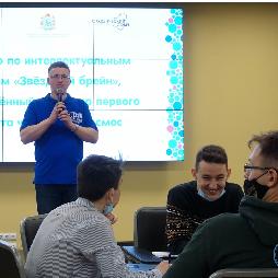 """""""Адвокаты Паскаля"""" - самая эрудированная студенческая команда в Самарской области"""