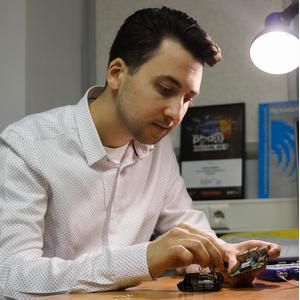 Ученые разработали устройство, обеспечивающее кибербезопасность российского интернета
