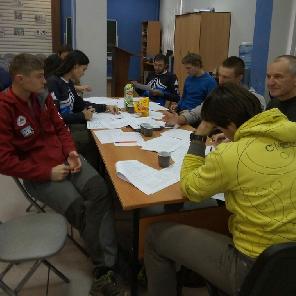 В университете прошел всероссийский семинар по подготовке спортивных судей по альпинизму