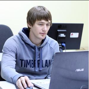 Тарас Паникоровский познакомился с программным комплексом ToposPro