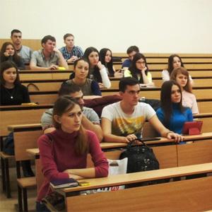 Студенты СГАУ узнали о современных принципах организации производства