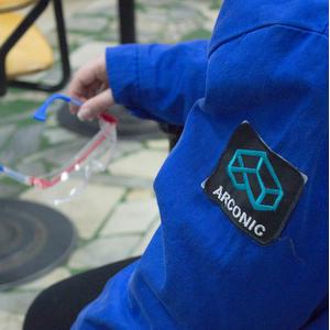 Фонд Арконик готовит поколение металлургов для Индустрии 4.0
