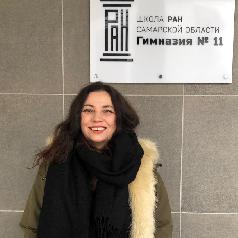 Профессор РАН прочитает лекции для учащихся Самары и Тольятти