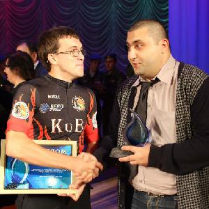 Проект велоклуба СГАУ стал лауреатом национальной премии «Гражданская инициатива»