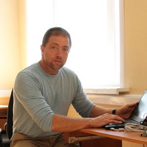 Профессор Деннис Акос прочитал в СГАУ лекции по спутниковым навигационным приёмникам