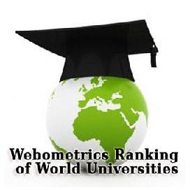 Всего за полгода СГАУ существенно продвинулся в мировом рейтинге вузов Webometrics