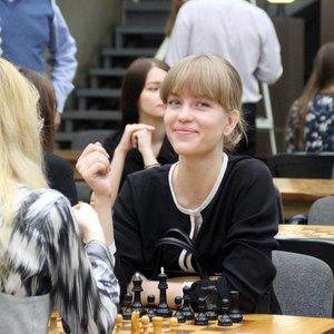 В Самарском университете учатся самые сильные шахматисты
