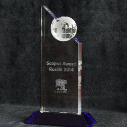 Виктор Сойфер стал лауреатом премии Scopus Award Russia 2014