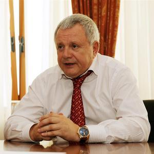 Константин Титов: