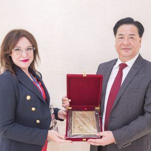 Подписано соглашение о сотрудничестве с Цзилиньским университетом (КНР)