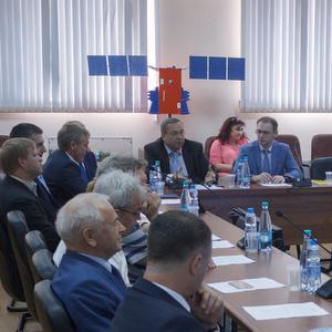 Самарский университет выступит в качестве площадки для обсуждения реализации нацпроектов