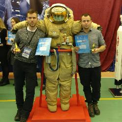 Всероссийский инженерный конкурс – отбор будущей элиты госкорпораций и промышленных гигантов