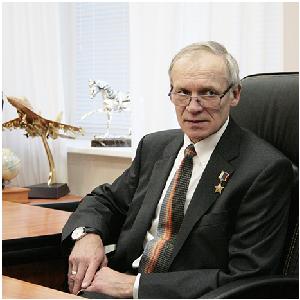 Космонавт Сергей Авдеев встретится со студентами и сотрудниками университета