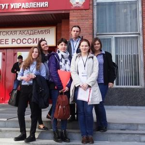 Студенты Самарского университета продемонстрировали знания иностранных языков