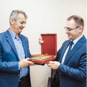Сербские ученые и университет договорились о совместных проектах в области беспилотных летательных систем