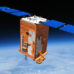 Продолжаются летные испытания МКА «Аист-2Д»