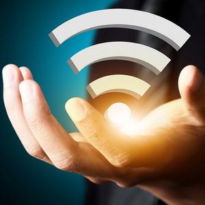 Куда исчез wi-fi?