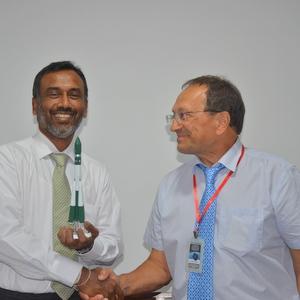 Самарский университет поможет Шри-Ланке в освоении космоса