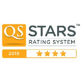 Самарскому университету присвоено 4 звезды QS Stars