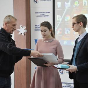 """Объявлены победители конкурса """"Наша старая площадь"""""""