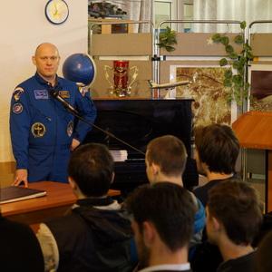 В день науки в СГАУ пройдёт космический урок