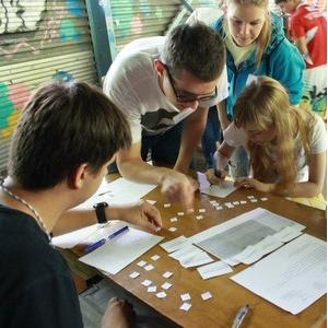 Студенты Самарского университета поучаствуют в пятой игротехнической смене