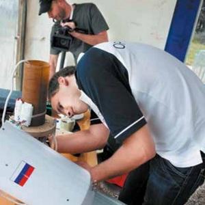 Студенты СГАУ запустят собственную ракету с французского полигона