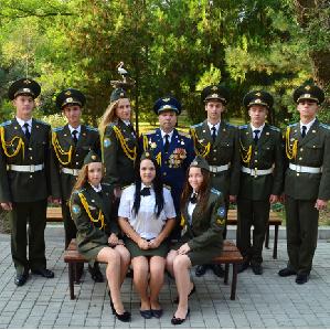 В Анапе завершился слёт «Мы - патриоты России!»