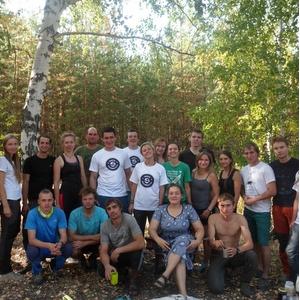 Студенты из альпклуба Самарского университета покоряли Рачейские Альпы