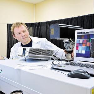 В Самарском университете разработан компактный и легкий гиперспектрометр для беспилотников и космоса