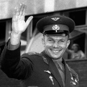 9 марта родился Юрий Гагарин!