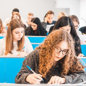 Студенты и сотрудники Самарского университета написали этнографический диктант