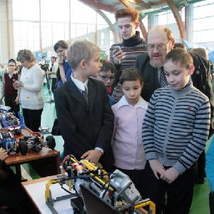 СГАУ проведёт третий областной фестиваль «Азбука науки»
